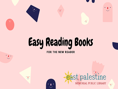 Easy Readers for New Readers